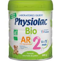 Physiolac Bio Ar 2 à LE-TOUVET