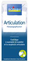 Boiron Articulations Harpagophyton Extraits De Plantes Fl/60ml à LE-TOUVET