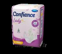Confiance Lady Slip Absorption 5 Gouttes Large Sachet/7 à LE-TOUVET