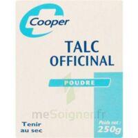 Cooper Talc, Bt 250 G à LE-TOUVET