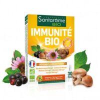 Santarome Bio Gélules Immunité B/30 à LE-TOUVET