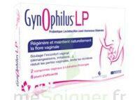 Gynophilus Lp Comprimes Vaginaux, Bt 2 à LE-TOUVET