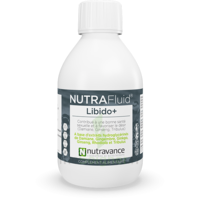 Nutrafluid Libido+ Solution Buvable Fl/250ml à LE-TOUVET