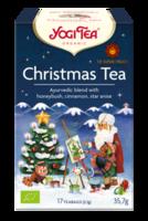 Yogi Tea Christmas Tea à LE-TOUVET