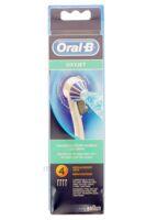 Canule De Rechange Oral-b Oxyjet X 4 à LE-TOUVET