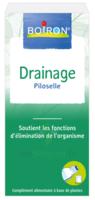 Boiron Drainage Piloselle Extraits De Plantes Fl/60ml à LE-TOUVET