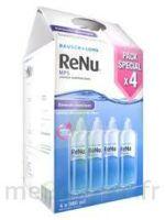 Renu Mps Pack Observance 4x360 Ml à LE-TOUVET