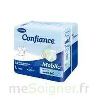 Confiance Mobile Abs8 Taille M à LE-TOUVET