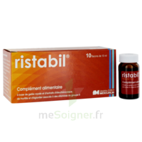 Ristabil Anti-fatigue Reconstituant Naturel B/10 à LE-TOUVET