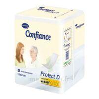 Confiance Protect D 5,5g Protection Droite 15x60cm à LE-TOUVET