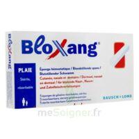 Bloxang Eponge De Gélatine Stérile Hémostatique B/5 à LE-TOUVET
