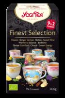 Yogi Tea Finest Selection à LE-TOUVET