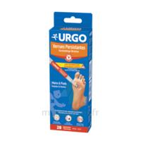 Urgo Verrues S Application Locale Verrues Résistantes Stylo/1,5ml à LE-TOUVET