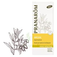 Pranarom Huile Végétale Bio Argan 50ml à LE-TOUVET