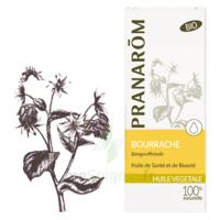 Pranarom Huile Végétale Bio Bourrache à LE-TOUVET