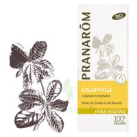 Pranarom Huile Végétale Bio Calophylle 50ml à LE-TOUVET