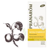 Pranarôm Huile Végétale Noyau Abricot 1l à LE-TOUVET