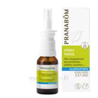 Pranarom Allergoforce Spray Nasal à LE-TOUVET