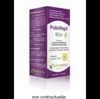 Nutravance Probioregul Kids 10ml à LE-TOUVET