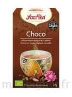 Yogi Tea Chocolat à LE-TOUVET