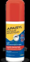 Apaisyl Répulsif Moustiques Emulsion Fluide Haute Protection 90ml à LE-TOUVET