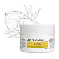 Pranarôm Huile Végétale Bio Coco 100ml à LE-TOUVET