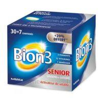 Bion 3 Défense Sénior Comprimés B/30+7 à LE-TOUVET