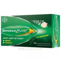 Beroccaboost Comprimés Effervescents B/20 Promo 2€ à LE-TOUVET