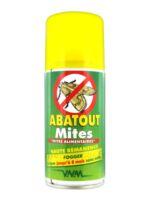 Abatout Fogger Laque Anti-mites 210ml à LE-TOUVET