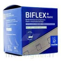 Biflex 16 Pratic Bande Contention Légère Chair 10cmx3m à LE-TOUVET
