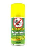 Abatout Fogger Laque Anti-acariens De Choc 210ml à LE-TOUVET