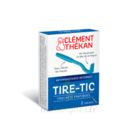 Clément Thékan Tire Tic Crochet B/2 à LE-TOUVET