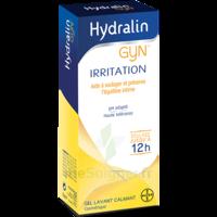 Hydralin Gyn Gel Calmant Usage Intime 400ml à LE-TOUVET
