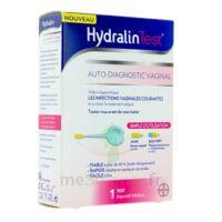 Hydralin Test Infection Vaginale à LE-TOUVET