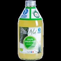 Puraloé Aloé Véra Bio Pulpe 500ml à LE-TOUVET