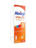 Alvityl Vitalité Solution Buvable Multivitaminée 150ml à LE-TOUVET