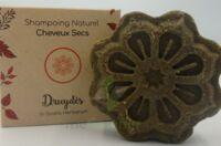 Druydes - Shampoing Solides - Cheveux Secs à LE-TOUVET