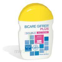Gifrer Bicare Plus Poudre Double Action Hygiène Dentaire 60g à LE-TOUVET