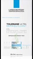 Toleriane Solution Démaquillante Yeux 30 Unidoses/5ml à LE-TOUVET