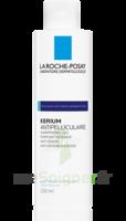Kerium Antipelliculaire Micro-exfoliant Shampooing Gel Cheveux Gras 200ml à LE-TOUVET