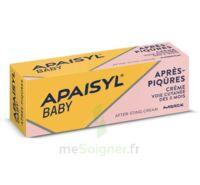 Apaisyl Baby Crème Irritations Picotements 30ml à LE-TOUVET