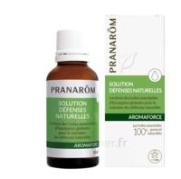 Aromaforce Solution Défenses Naturelles Bio 30ml à LE-TOUVET
