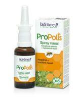 Ladrôme Propolis Solution Nasale Bio Spray/30ml à LE-TOUVET