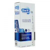 Oral B Professional Brosse Dents électrique Soin Gencives 1 à LE-TOUVET
