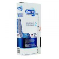 Oral B Professional Brosse Dents électrique Soin Gencives 2 à LE-TOUVET