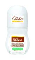 Rogé Cavaillès Déodorants Déo Soin Dermatologique Roll-on 50ml à LE-TOUVET