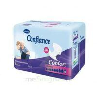 Confiance Confort Absorption 10 Taille Large à LE-TOUVET