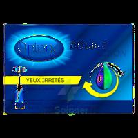Optone Monodose Double Action Solution Oculaire Yeux Irrités B/10 à LE-TOUVET