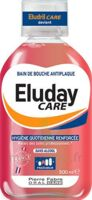Pierre Fabre Oral Care Eluday Care Bain De Bouche 500ml à LE-TOUVET