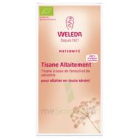Weleda Tisane Allaitement 2x20g à LE-TOUVET